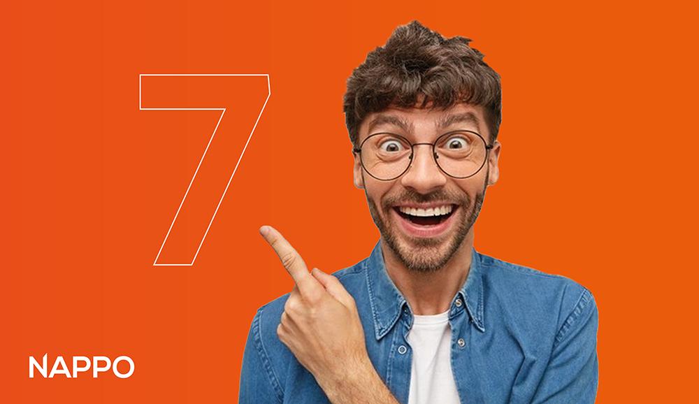 7 consejos de marketing digital para tu negocio.