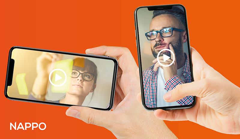 ¿Cómo consumen videos los usuarios de teléfonos inteligentes?
